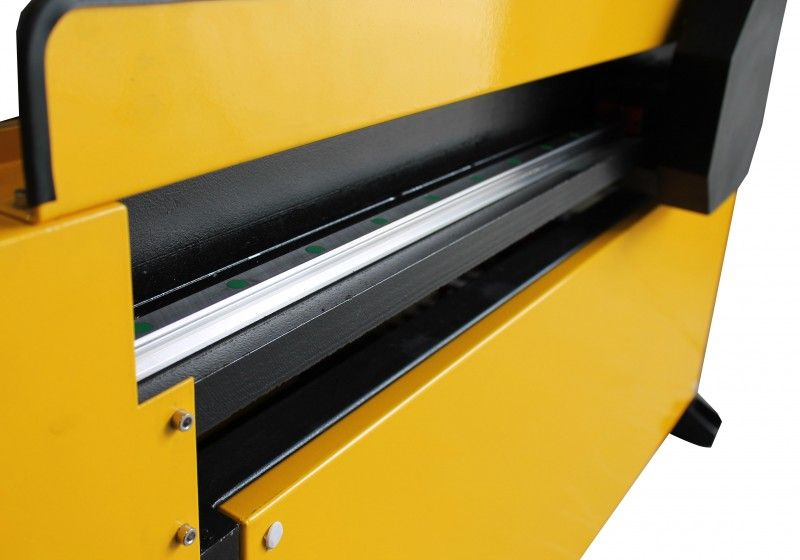 FREZARKA PLOTER CNC 6090 GRAWERKA 3kW z170mm MACH3 zdjęcie 13