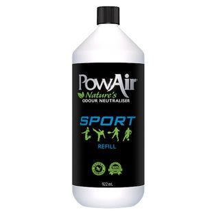 PowAir SPORT neutralizator zapachów do butów/torby 1l