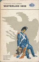 Waterloo 1815 Tomasz Malarski