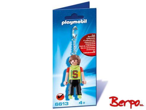 Playmobil 6613 Breloczek - Nastolatek zdjęcie 1