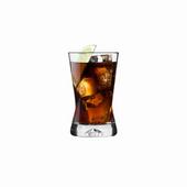 Kpl. szklanek do drinków 6 szt X-LINE 200 ml KROSNO