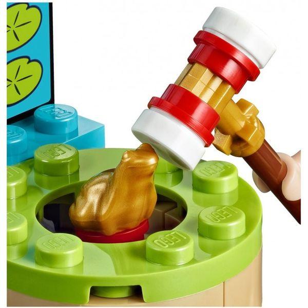 Lego Friends Automaty W Parku Rozrywki 41127 6 Arenapl