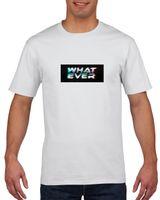 Koszulka męska WHATEVER M