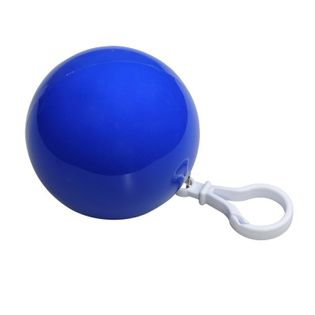 Brelok Raincoat, niebieski