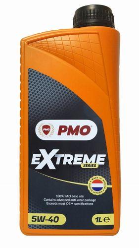 PMO EXTREME SERIES 5W40 100% PAO Olej silnikowy 1L na Arena.pl