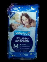 babylove majtki dla dzieci 4-7 lat, 17-30 kg