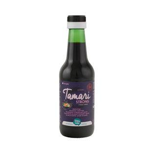 Sos Sojowy Tamari Mocny Bio 250 ml - Terrasana