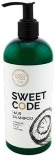 GoodMood szampon do włosów olej kokosowy