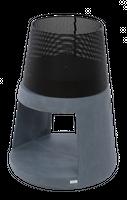 Palenisko ogrodowe Anzo Fuego 54x54x72 cm