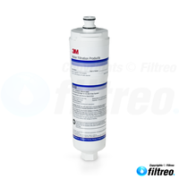 Filtr wody 640565 Cuno CS-52 Siemens/Bosch