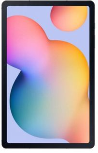 "Tablet Samsung Galaxy Tab S6 Lite Lte 64 Gb Szary 10.4"""
