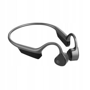 Bezprzewodowe kostne słuchawki Pro9 Bluetooth 5.0