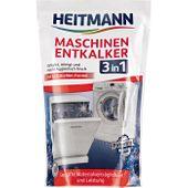 Heitmann odkamieniacz do pralek i zmywarek