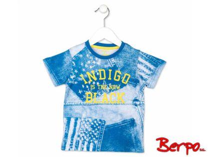 LOSAN 977194 T-Shirt z nadrukiem
