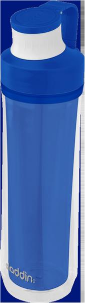 Butelka ACTIVE HYDRATION podwójna ścianka niebieska Aladdin zdjęcie 1