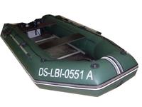 NUMERY REJESTRACYJNE ponton/łódź wodoodporne 2szt.