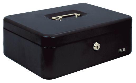 Kasetka EAGLE 8878L czarna 100x217x300