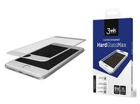 3MK HARDGLASS MAX 3D SZKŁO HARTOWANE - IPHONE 7/8
