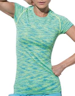 Szybkoschnący oddychający T-shirt M ACTIV
