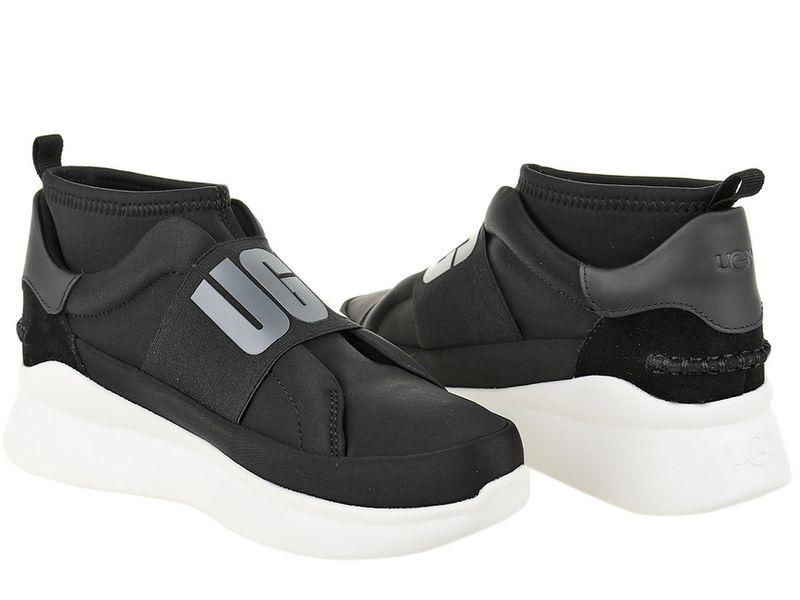 Ugg Neutra Sneaker Black 1095097-BLK - 41 zdjęcie 8