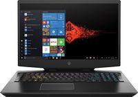 HP OMEN 17 FullHD IPS 300Hz Intel Core i7-10750H 6-rdzeni 16GB DDR4 512GB SSD NVMe 1TB HDD NVIDIA GeForce RTX 2070 Super 8GB W10