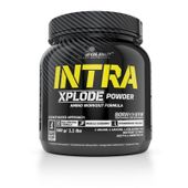Olimp Intra Xplode Powder - 500g Smak - Grejpfrut