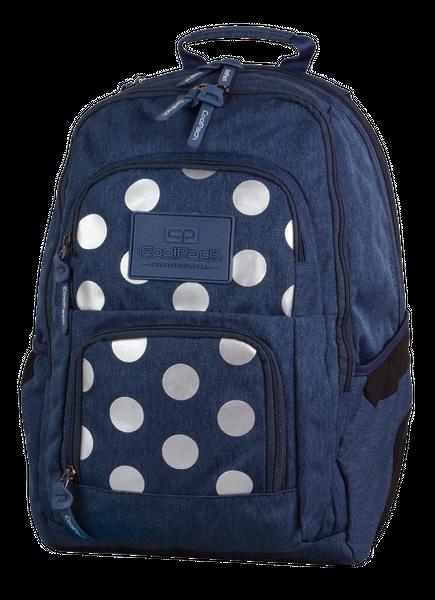 Coolpack Unit Plecak Młodzieżowy 78658CP zdjęcie 1