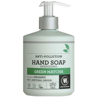 Mydło do rąk Zielona Matcha BIO 380 ml Urtekram