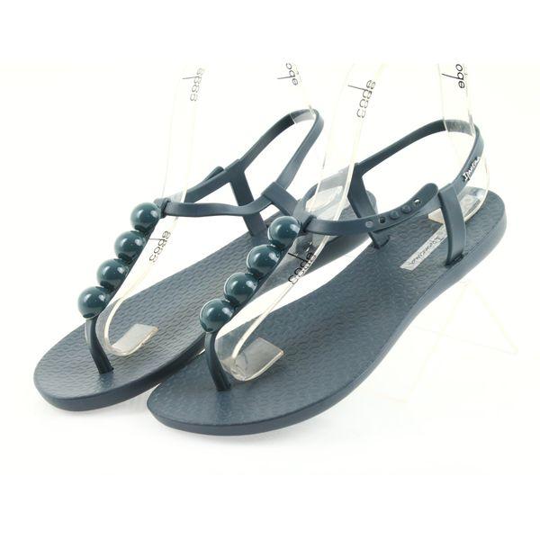 Ipanema sandały japonki buty damskie 82517 r.35 zdjęcie 4