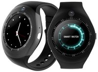 SMARTWATCH ZEGAREK Y1 MENU PL SIM MODEL NEW ANDROID 5 KOLORY SMART