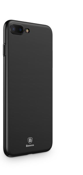 1d74526e7a1f BASEUS THIN CASE ETUI DO APPLE IPHONE 7 PLUS BLACK • Arena.pl