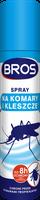 Bros  Spray Na Komary I Kleszcze -   90Ml