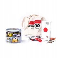 Soft99 waterblocklight wosk zabezpieczanie lakieru