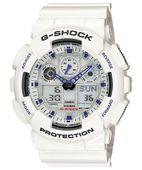 Zegarek Casio G-Shock GA-100A-7AER HOLOGRAM
