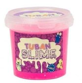Tuban Slime brokat neon różowy 0,5 kg