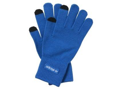 Rękawiczki Zimowe ADIDAS do Smartfonów M30697 XS