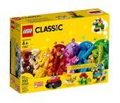LEGO Classic - Klocki podstawowe 11002