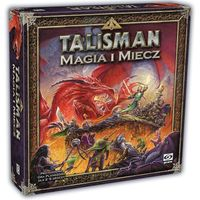 Gra Talisman Magia i Miecz Galakta GXP-714982