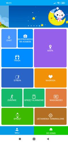 SMARTWATCH DLA DZIECI ZEGAREK G36S GPS LOKALIZATOR SIM RÓŻOWY na Arena.pl