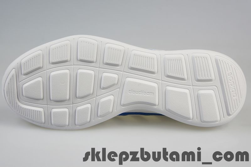 ADIDAS CLOUDFOAM SWIFT RACER AW4155 Adidas men 42 EU | 26,5 cm