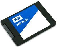 Dysk Ssd Wd Blue 2.5″ 2 Tb Sata 6 Gb/s 560Mb/s 530Ms/s