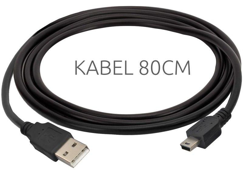 Kabel Mini USB Uniwersalny Aparat Navi Ładowanie 3038 zdjęcie 4