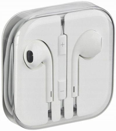 ORG słuchawki Earpods Apple iPhone 5/5C/5S/6 + 4S na Arena.pl