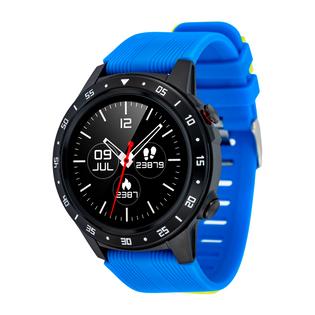 Smartwatch Zegarek Sportowy Kompas Pogoda