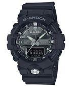 Zegarek Casio GA-810MMA-1AER G-Shock 120 LAP