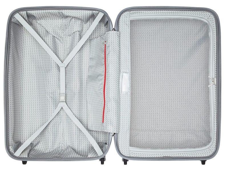 90a8b124e3164 Piękna walizka kultowej francuskiej marki DELSEY • Arena.pl