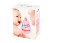 JOHNSON'S BABY 50szt - wkładki laktacyjne