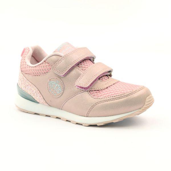 ADI buty sportowe American 16211 różowe r.35 zdjęcie 2
