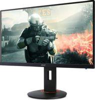 """Monitor Acer 24.5"""" Xf250Qcbmii Um.kx0Ee.c01"""