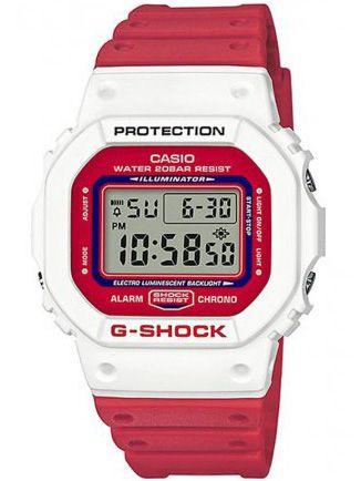 3e665ef1afff60 Casio G-SHOCK DW-5600TB-4AER zegarek męski • Arena.pl